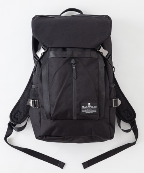 DOUBLE LINE 2 BACKPACK / ダブルライン 2 バックパック/リュック