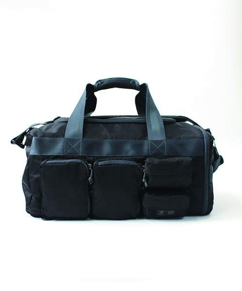 【MAKAVELIC×AKTR】TRAVELING BAG